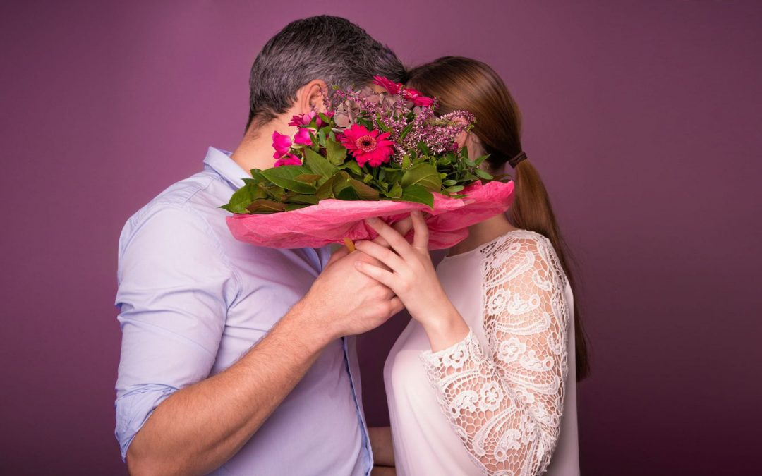 Deixa que les flors parlin de tu